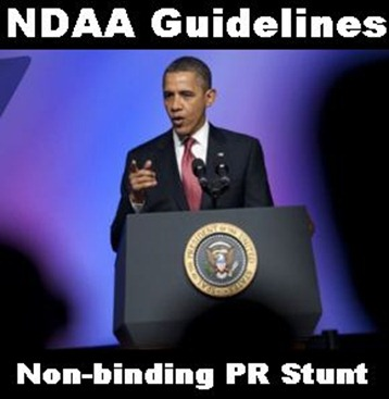 Obama-NDAA-guidelines-stunt