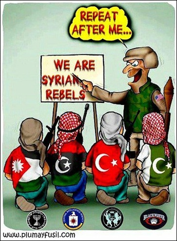 syrian-rebels-western-troops